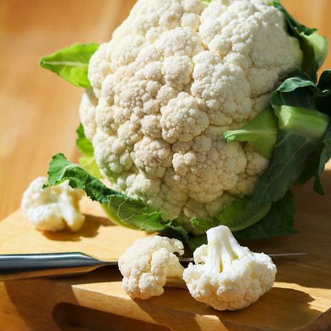 კვირის პალიტრა - ყვავილოვანი კომბოსტო - გემრიელიც და სასარგებლოც